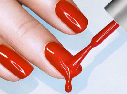 10 Nail rules that are worth breaking