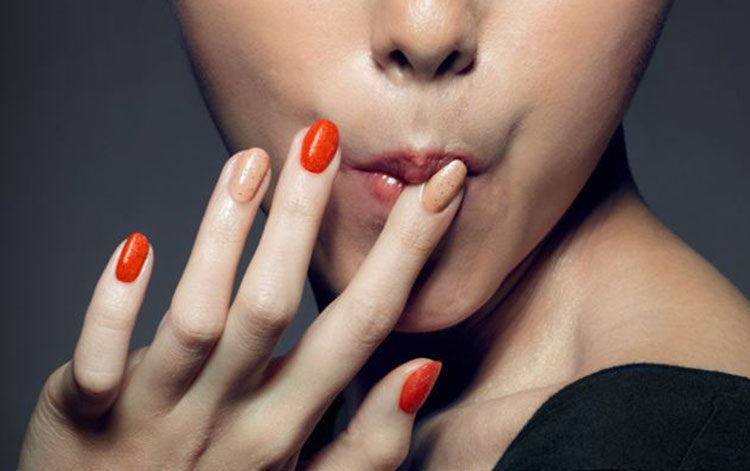 10 Nail Secrets Of All Pretty Girls